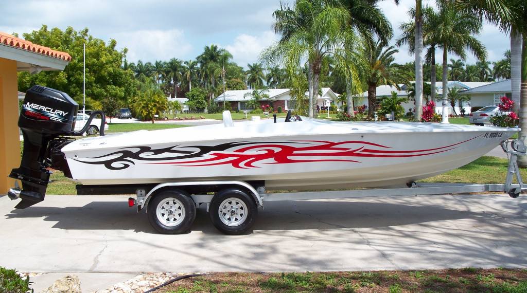 Yamaha Jet Boaters View Topic Show Your Boat Decals - Cool boat decals